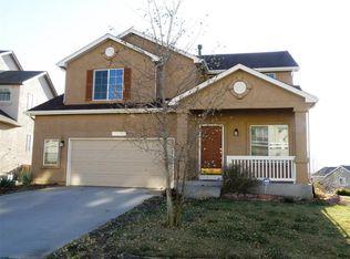 6935 Amber Ridge Dr , Colorado Springs CO
