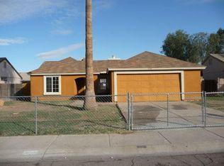 7640 W Minnezona Ave , Phoenix AZ