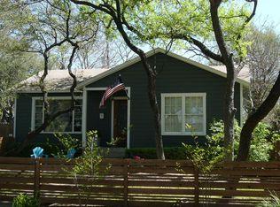 4807 Shoalwood Ave , Austin TX