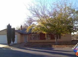 40263 Fieldspring St , Palmdale CA
