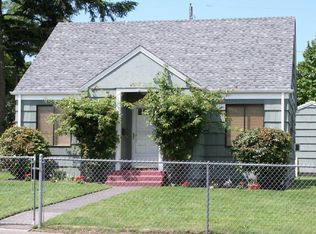 6606 S Prospect St , Tacoma WA