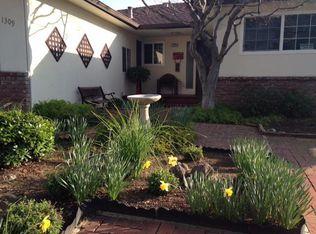 1309 E Ellery Ave , Fresno CA