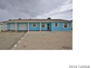 132 N Palmetto Ave , Flagler Beach FL