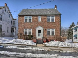2506 Penbrook Ave , Harrisburg PA