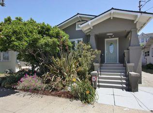 6450 Raymond St , Oakland CA