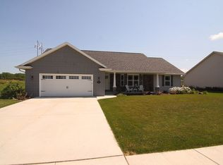 2686 SUSSEX RD , GREEN BAY WI