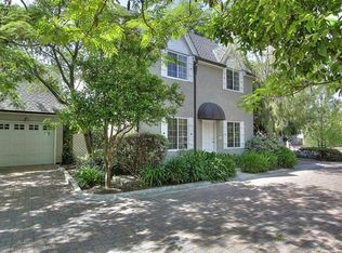550 Penny Ln , Mountain View CA