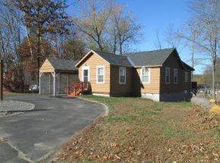 1632 Hooksett Rd , Hooksett NH