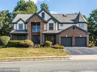 5359 Ashleigh Rd , Fairfax VA