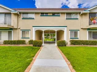 4560 Maple Ave Unit 127, La Mesa CA