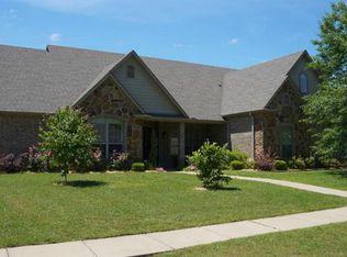5801 Brynmar Ct , Tyler TX