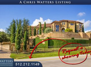 3509 Lost Creek Blvd, Austin, TX 78735