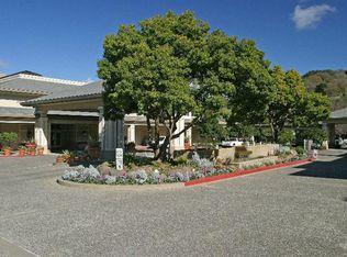 400 Deer Valley Rd Apt 4F, San Rafael CA