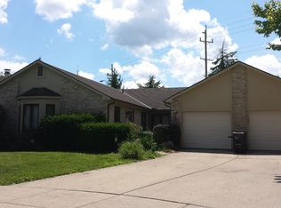34-36 Keene Dr, Westerville, OH 43081