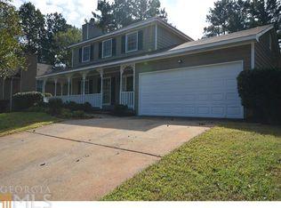 1380 Grayland Hills Trl , Lawrenceville GA