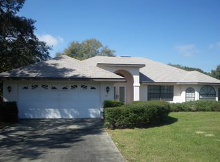 151 Forest Wood Ct , Spring Hill FL