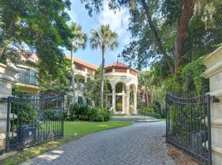 318 W Fifty Fifth St. (Cottage # 522), Sea Island, GA 31561