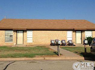 726 Redbird Ln , Abilene TX