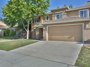 1391 Briarberry Ln , Gilroy CA