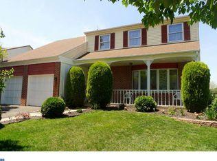 422 Welsford Rd , Fairless Hills PA