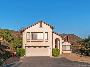 3387 Rancho Miguel Rd , Jamul CA
