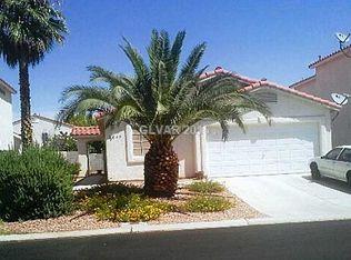 1042 Clover Tip Ct , Las Vegas NV