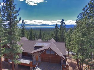 471 Eagle Dr, Incline Village, NV 89451