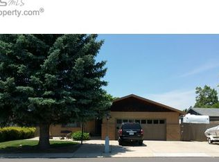 2351 Meadow St , Longmont CO