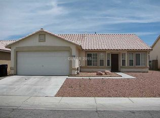 5150 Comida Ln , North Las Vegas NV