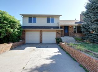 740 S Ouray St , Aurora CO