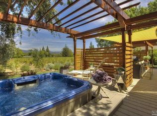 1134 Valley View St , Saint Helena CA