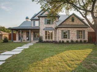 4854 Twin Post Rd , Dallas TX