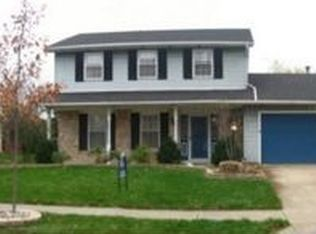 1509 Lofton Way , Fort Wayne IN