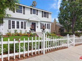 1642 N Vista St , Los Angeles CA