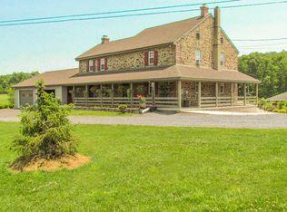 101 Amity Park Rd, Birdsboro, PA 19508