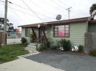 450 Garden St , Titusville FL