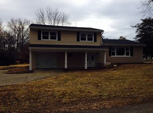 320 W North St , Boonville IN