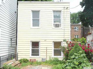 1823 25th Rd , Long Island City NY
