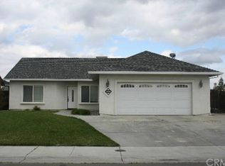 1850 North St , Corning CA
