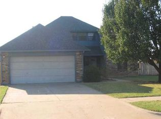 1223 N Lincoln Ave , Moore OK