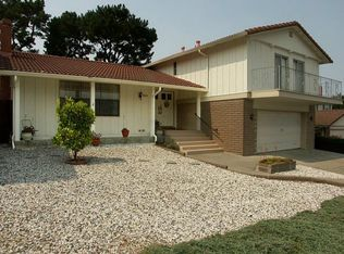 1008 Clearfield Dr , Millbrae CA