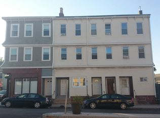 325-327 Dorchester St Unit 3, South Boston MA