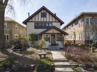 3648 Garfield Ave , Minneapolis MN