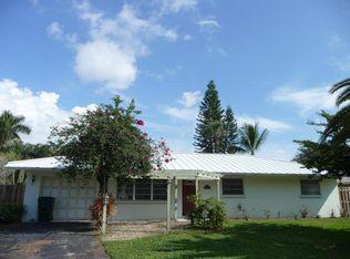 2071 Bonnie St , Boca Raton FL