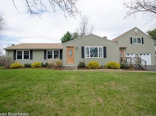 5 Cleveland St , Enfield CT