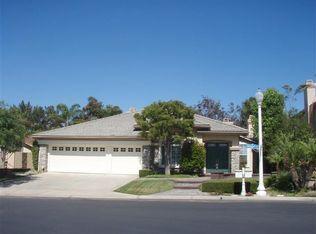 18946 Silverbit Ln , Huntington Beach CA