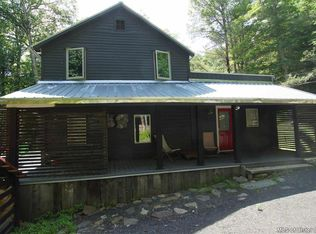40 Deer Rd , Willow NY