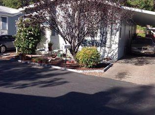 4201 Topanga Canyon Blvd Spc 73, Woodland Hills CA