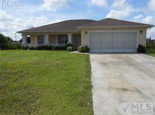 2703 48th St W , Lehigh Acres FL
