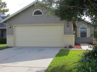 373 Filmore Dr , Jacksonville FL